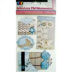 Adesivo FM Momentos 11567A(AD1261) Encanto