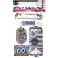 Adesivo FM Momentos 11567B(AD1261) Encanto