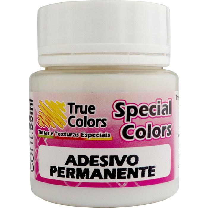 Adesivo Permanente 55mL True Colors
