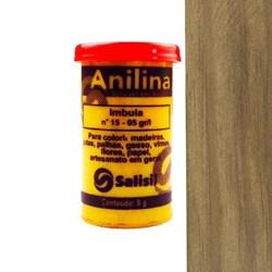 Anilina em Pó Salisil 8gr - 15 Imbuia
