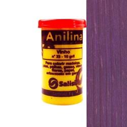 Anilina em Pó Salisil 8gr - 33 Vinho