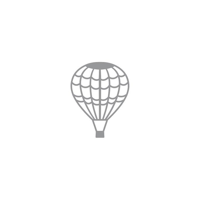 Aplique Decorativo Scrap Balão CH-069 - com 2 unidades