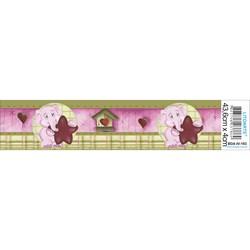 Barra Adesiva Litoarte BDA-IV-193 Elefante