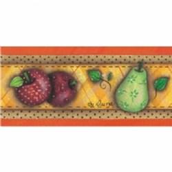Barra para Decoupage Duna (DN-50223) Frutas