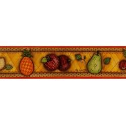 Barra para Decoupage Duna (DN-50225) Frutas I