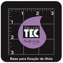 Base de EVA 11x11cm - 9742 Toke e Crie