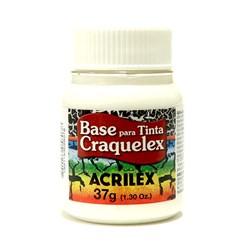 Base para Tinta Craquelex Acrilex 37mL