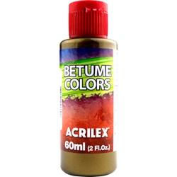 Betume Colors Acrilex 60mL - 556 Bronze