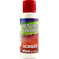Betume Colors Acrilex 60mL - 592 Base Madreperola