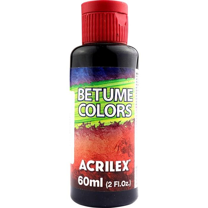 Betume Colors Acrilex 60mL - 936 Gris de Payne