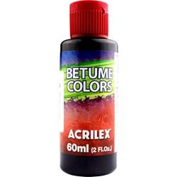 Betume Colors Acrilex 60mL - 954 Tabaco