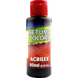 Betume Colors Acrilex 60mL - 958 Mahogany