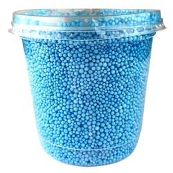 Bola de Isopor Micro 750mL Azul