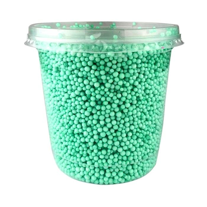 Bola de Isopor Micro 750mL Verde