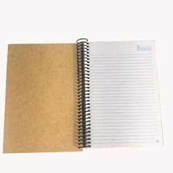 Caderno de Capa Mdf  P-MDF-131