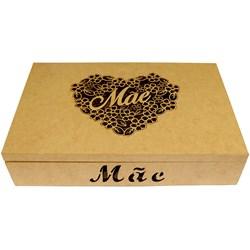 Caixa Mãe Love 34x22cm MDF-85