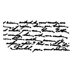 Carimbo Arte Fácil CA-386 Texto