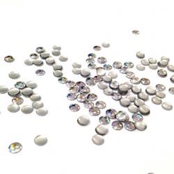 Chapinha Cristal 4mm GS038 - 2 gramas
