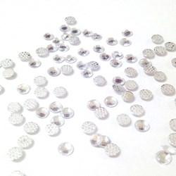Chaton Cristal 4mm GS027 - 2 gramas