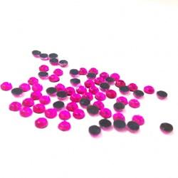 Chaton Pink 3mm GS029 - 2 gramas