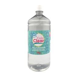 Cola Clear para Slime CCL02 Transparente 1Kg