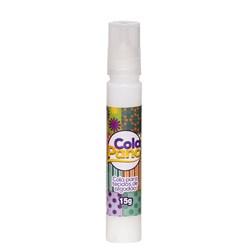 Cola Pano para Decoupage Glitter 15g