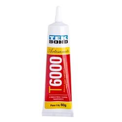 Cola Tek Bond T6000 - 60grs