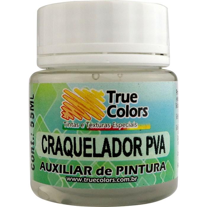 Craquelador PVA 55mL True Colors
