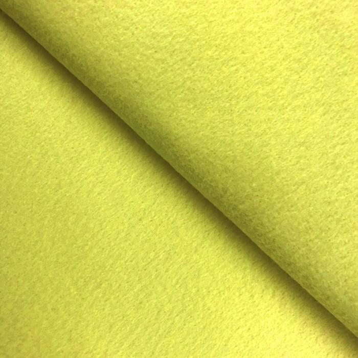 Feltro Candy Color 50x70cm FT01 - 032 Amarelo