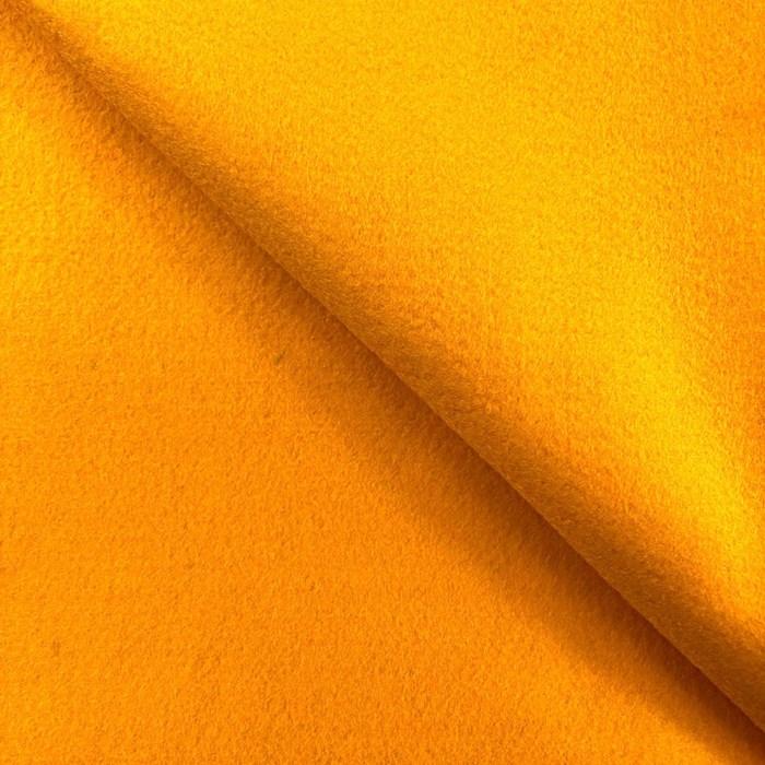 Feltro Liso 50x70cm FT07 - 044 Amarelo Ouro