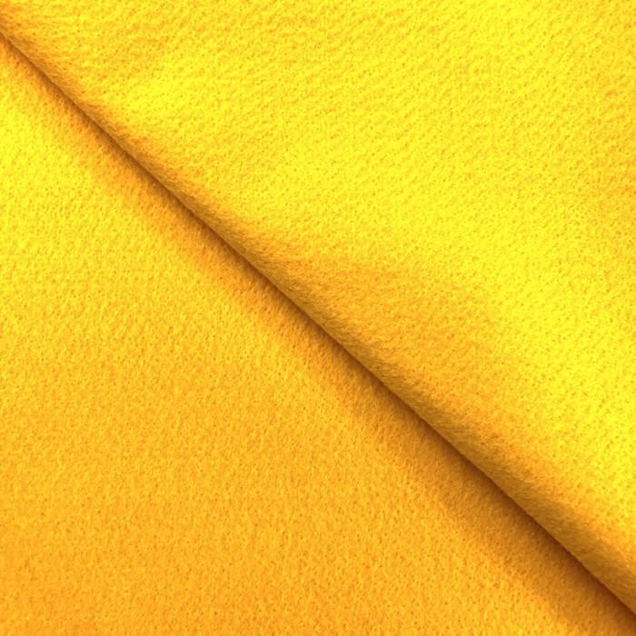 Feltro Liso 50x70cm FT09 - 080 Amarelo Canário