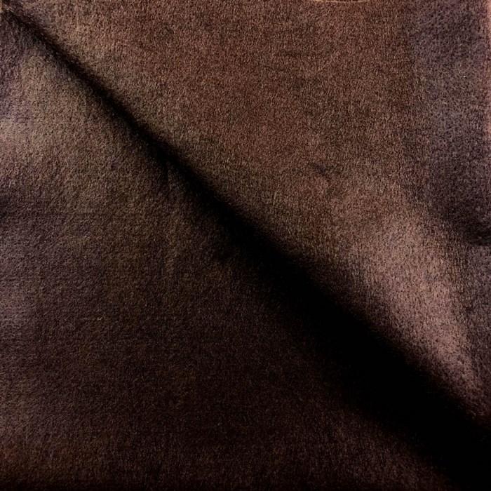 Feltro Liso 50x70cm FT10 - 027 Marrom Terra