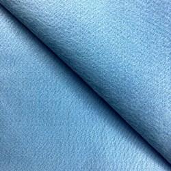 Feltro Liso 50x70cm FT18 - 030 Azul Claro