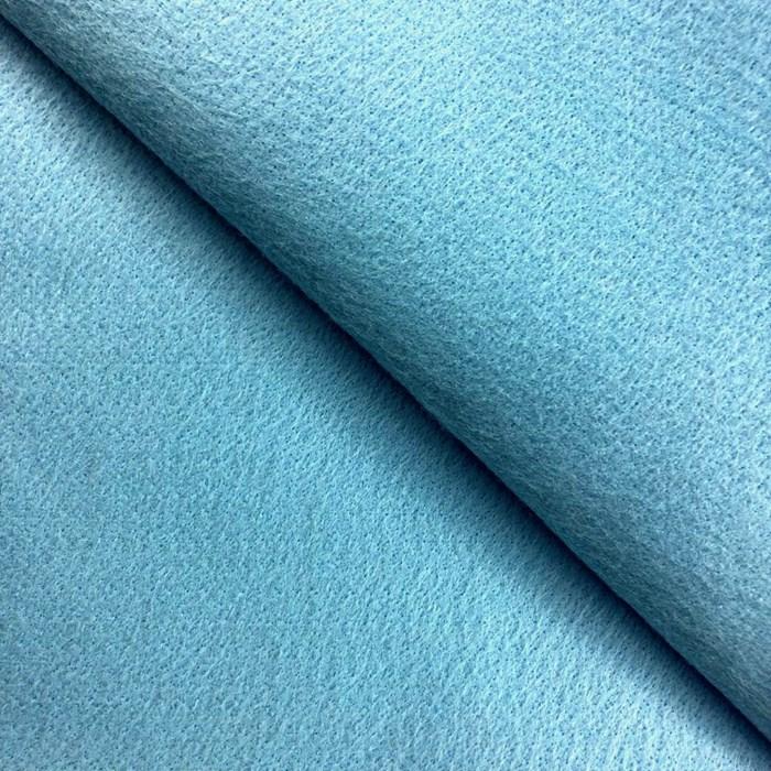 Feltro Liso 50x70cm FT19 - 093 Azul Baby