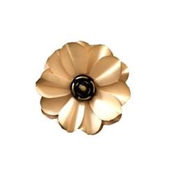 Flor de Papel Artesanal 5,0cm FAV11 - com 1 unidade