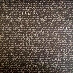 Folhas para Scrap Importado SIP-19 Frases