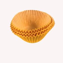 Forma para Cupcake C/45 Unidades  - Amarelo