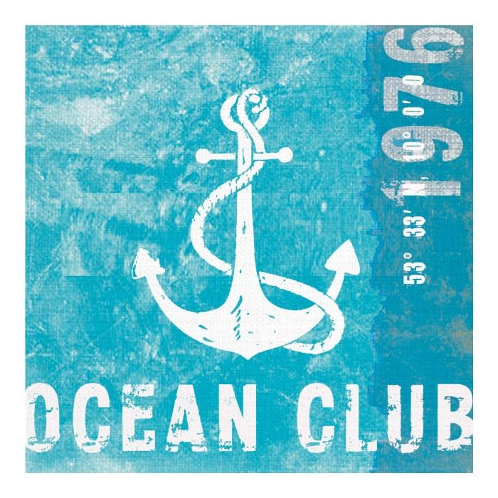 Guardanapo GD-112 (1331858) Ocean Club - com 1 unidade