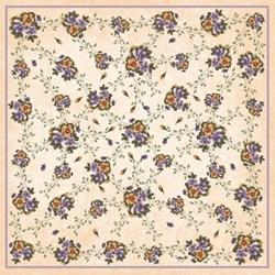 Guardanapo GD-14 (16746) Mamiko/Amor Perfeito - 1 unidade