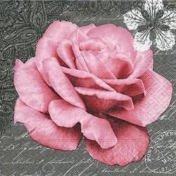 Guardanapo GD-176 (217801) Rose of Love - com 1 unidade