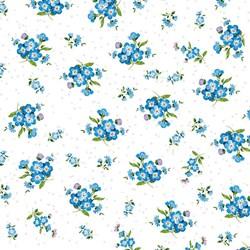 Guardanapo GD-290 (13311300) Flores Delicadas - 1 unidade