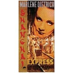 Guardanapo GDF-77 (9055) Cinema Marlene Dietrich - com 1 unidade