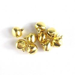 Guizo Dourado 10mm GZ03 - 10 unidades