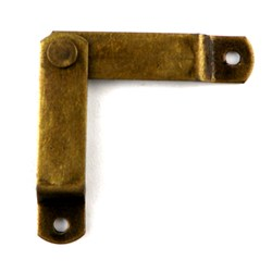 Limitador de Abertura Articulado Ouro Velho A61/13 - com 1 unidade
