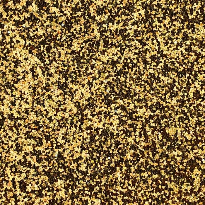 Lonita com Glitter/Brocal 22x24cm LT007 - Dourado