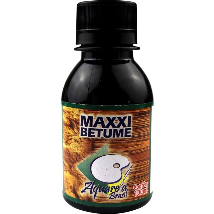 Maxxi Betume Aquarela Brasil 100mL