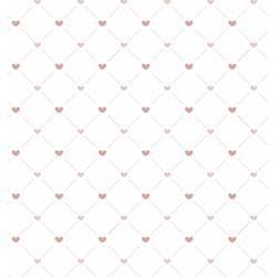 OPACARD Folha para Scrap Dupla Face - 15x15cm 2746 Amor 2