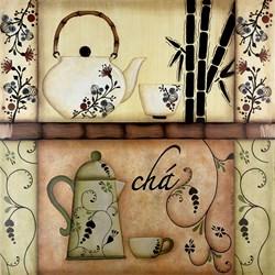 Papel Atelier das Artes CHA-002 Chá Moderno
