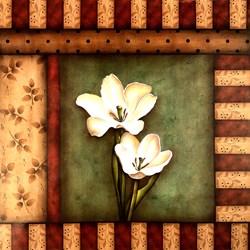 Papel Atelier das Artes FLO-004 Tulipa