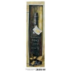 Papel para Arte Francesa AFVP-001 Vinho